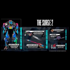 The Surge 2 - DLC XONE