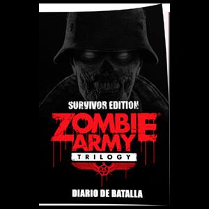 Zombie Army Trilogy Survivor Ed. Diario de Batalla