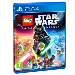 LEGO Star Wars: la saga Skywalker