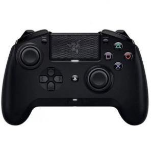 Controller Razer Raiju Tournament Ed. V2 -Licencia Oficial Sony-