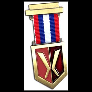 The Legend of Heroe Trails of Cold Sreel - Medalla de Operaciones Especiales