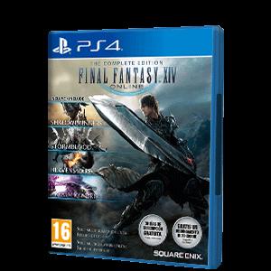 Final Fantasy XIV Shadowbringers Complete Edition