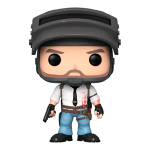 Figura Pop PUBG: The Lone Survivor