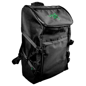 "Razer Utility Backpack - Mochila Gaming 15"" - Reacondicionado"