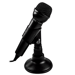 GAME MIC200 Gaming Microphone - Micrófono