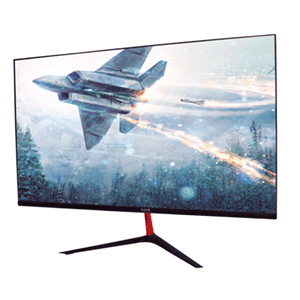 GAME M238E 24'' TN FHD 75Hz con Altavoces - Monitor Gaming