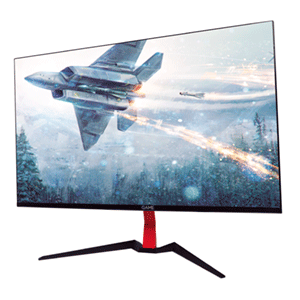 GAME M27E 27'' TN FHD 75Hz con Altavoces - Monitor Gaming