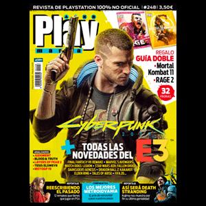 Play Mania nº 248