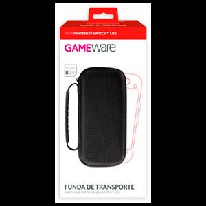 Funda de Transporte para Nintendo Switch Lite GAMEware