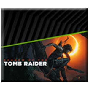 Token NVIDIA SHADOW OF THE TOMB RAIDER GTX