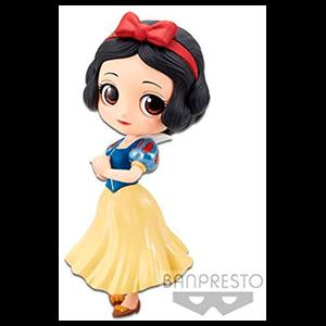 Figura Qposket Disney: Blancanieves