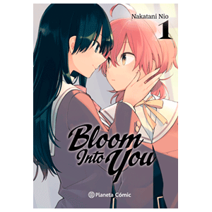 Bloom Into You nº 1