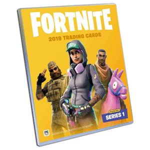 Archivador Fortnite Series 1