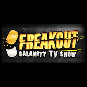 Freakout Calamity TV Show