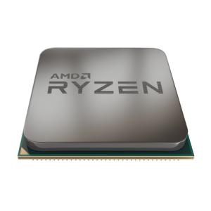 AMD Ryzen 5 3600X 6 núcleos 12 hilos AM4 - Microprocesador