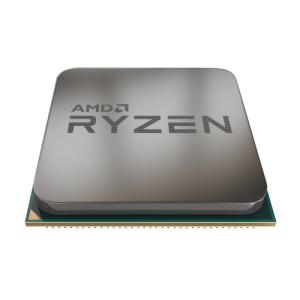 AMD Ryzen 5 3400G 4 núcleos 8 hilos AM4 - Microprocesador
