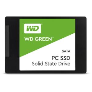 """WD Green 480GB 2,5"""" SATA SSD - Disco Duro Interno"""