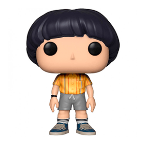 Figura Pop Stranger Things S3: Mike