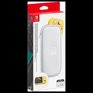 Nintendo Switch Lite Set Accesorios (Funda + protector LCD)