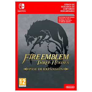 Fire Emblem Three Houses - Expansion Pass NSW