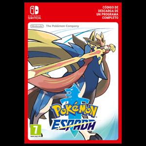 Pokémon Espada NSW