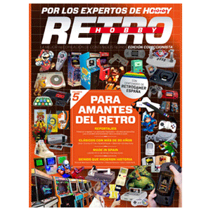 Hobby Consolas Extra nº 16