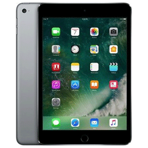 iPad Mini 4 Wifi 128Gb Negro