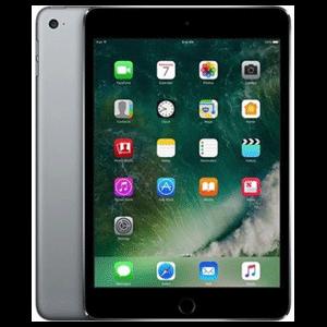 iPad Mini 4 Wifi 128Gb Negro
