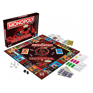 Monopoly : Deadpool
