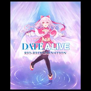 Date A Live : Rio Reincarnation