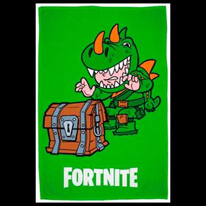 Toalla Fortnite Dino Algodón