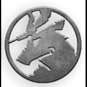 Northgard - pin