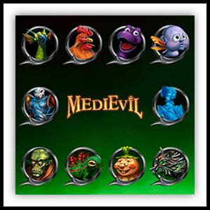 MediEvil - DLC
