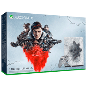 Xbox One X Gears 5 Ultimate Edition