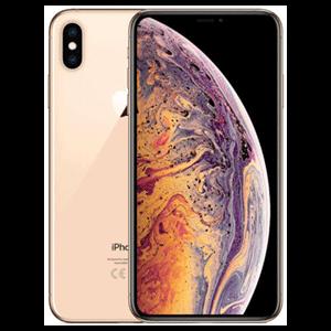 iPhone Xs Max 64Gb Dorado Libre