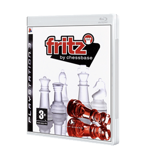 FRITZ by Chessbase (P_F)