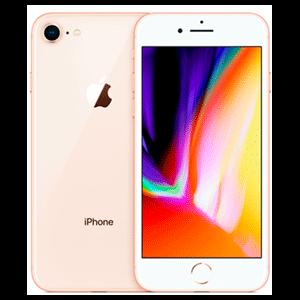 iPhone 8 256Gb Oro - Libre