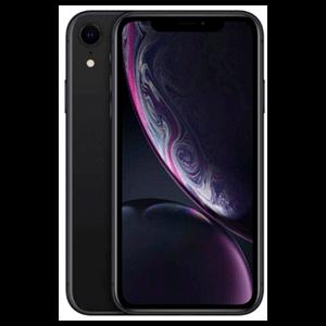 iPhone Xr 256Gb Negro Libre
