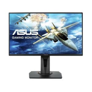 ASUS VG258QR 25'' TN Full HD 165Hz 0,5ms FreeSync G-SYNC com - Monitor Gaming