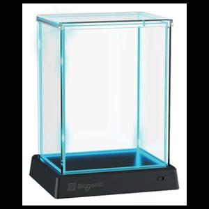 Caja Pop Glowbox Blue