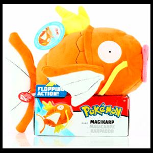 Peluche Pokemon: Magikarp