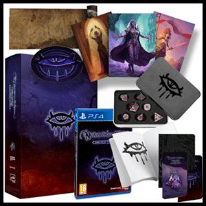 NeverWinter Nights Enhanced Edition Edicion Coleccionista