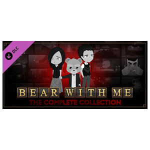 Bear With Me - The Complete Collection Upgrade