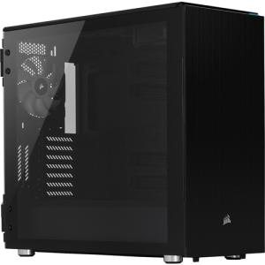 Corsair Carbide 678C Negra - Caja de Ordenador