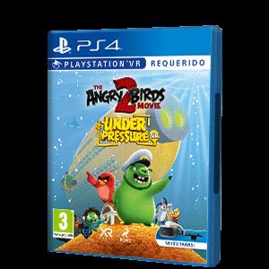 Angry Birds Movie 2 VR - Under Pressure