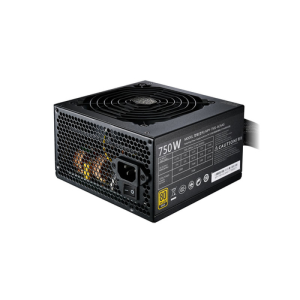 Cooler Master MWE 80+ Gold 750W - Fuente de Alimentación