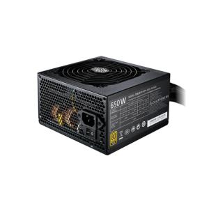Cooler Master MWE 80+ Gold 650W - Fuente de Alimentación