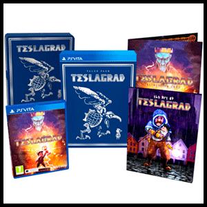 Teslagrad Value Pack