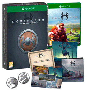 Northgard Signature Edition