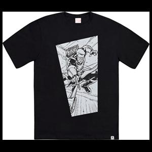 Camiseta Marvel X Wismichu Ojo de Halcón Talla M